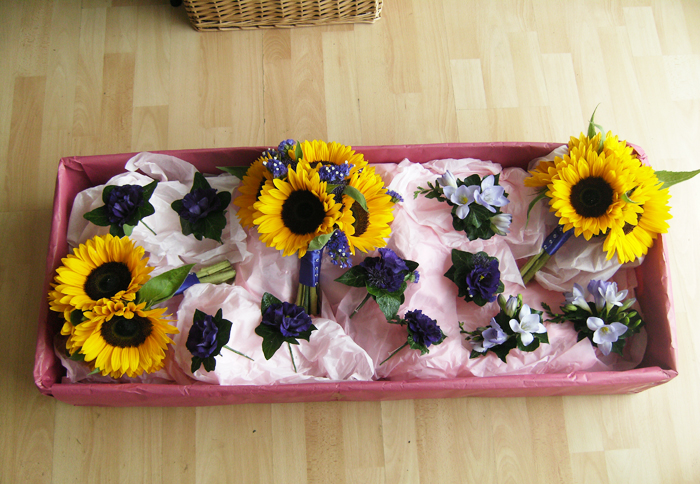 sunflower_box